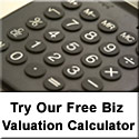 Free Business Valuation Calculator